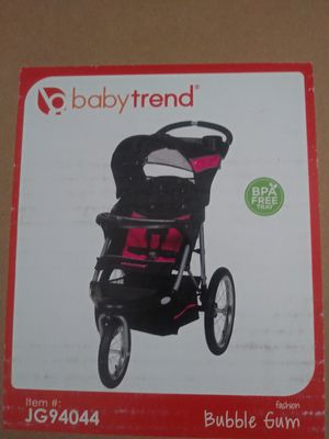 Brand new Baby Trend running stroller for Sale in Washington, DC