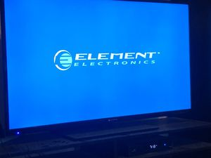 """50"""" TV - Element for Sale in Los Angeles, CA"""