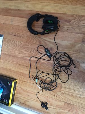Turtle Beach X12 Headset for Sale in St. Louis, MO