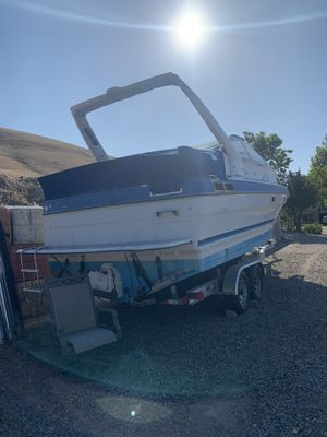 Boat for for sale and truck together 26,000 obo for Sale in West Richland, WA