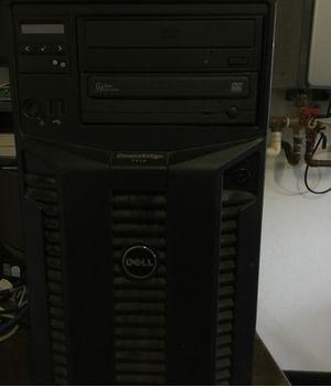 Dell computer/server for Sale in Santa Maria, CA