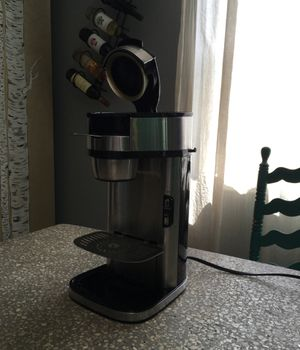 Hamilton Beach 1 cup coffee maker for Sale in Palm Bay, FL