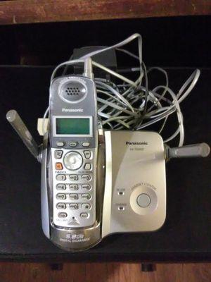 Panasonic land line phone $20 for Sale in Washington, DC