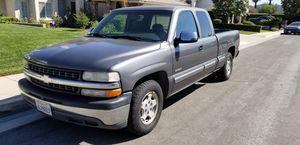 Chevy Silverado 2001 for Sale in Glendora, CA