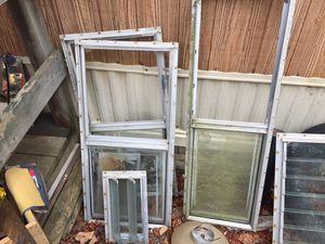 Camper windows for Sale in Lerona, WV