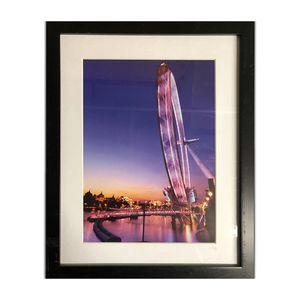 Framed Ferris Wheel Photography for Sale in Los Angeles, CA