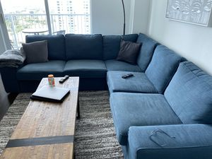 Ikea KIVIK sectional sofa for Sale in Miami, FL