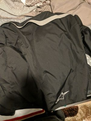 Alpine star motorcycle jacket 4x for Sale in Rancho Cucamonga, CA