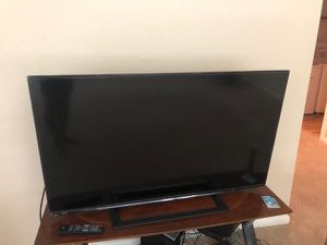 Sharp TV 50 inch for Sale in Brooklyn, NY