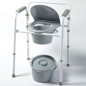 ******BRAND NEW***Performance Health Homecraft Steel Commode for Sale in Surprise, AZ