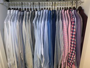 Professional Men's Clothing Assortment for Sale in Washington, DC