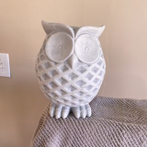 Clay Owl for Sale in St. Petersburg, FL