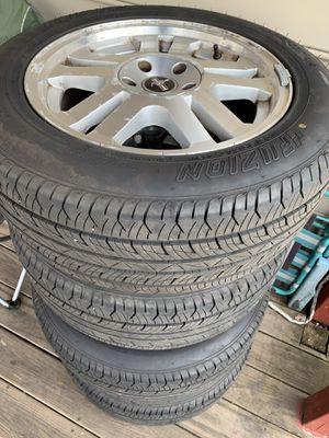 Ford Mustang wheels for Sale in Manassas, VA