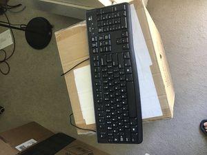 Logitech k120 keyboard for Sale in Ann Arbor, MI