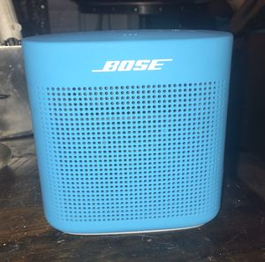 BOSE Soundlink 2 Water Resistant Bluetooth Speaker for Sale in Laguna Beach, CA