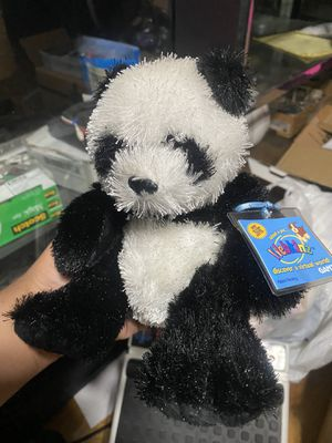 Webkinz -Panda - HM111 Brand New with Code for Sale in West Covina, CA