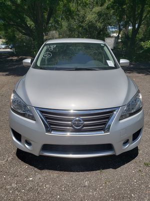 2013 Nissan Sentra for Sale in Tampa, FL