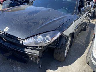 2008 Hyundai Tiburon Part Out for Sale in Pico Rivera,  CA