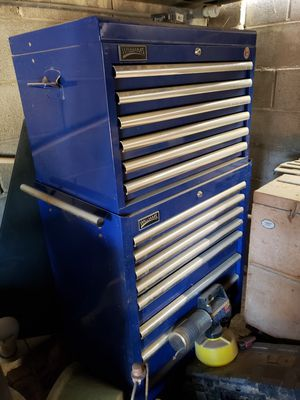 Williams tool box. Brand new. Never used $800 for Sale in Las Vegas, NV