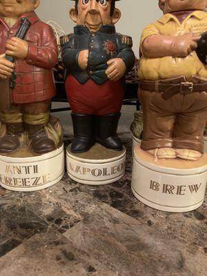 Collectable vintage statue vigures 1973 for Sale in Rio Linda, CA