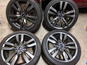 2016 Subaru WRX Premium Wheels 5x114.3 for Sale in Laurel, MD
