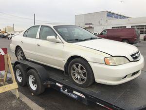 2000 Acura TL PARTS CAR for Sale in Philadelphia, PA