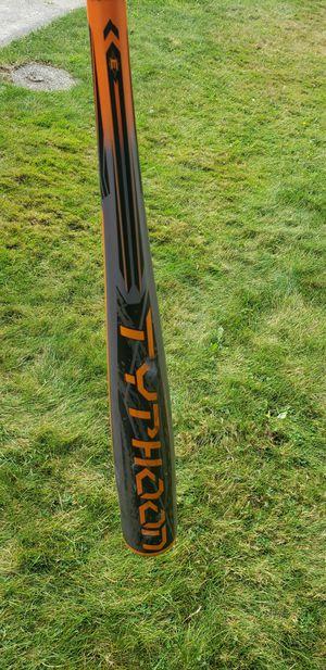 Easton Typhoon baseball bat for Sale in Kent, WA