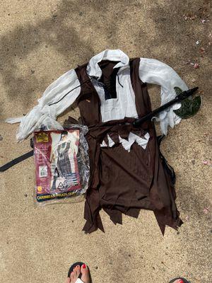 Girls pirate costume for Sale in Haymarket, VA