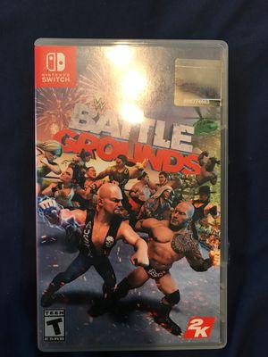 WWE Battlegrounds for Sale in Santa Monica, CA