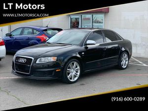 2007 Audi S4 for Sale in Rancho Cordova, CA