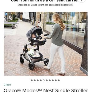 Baby Stroller for Sale in Madera, CA