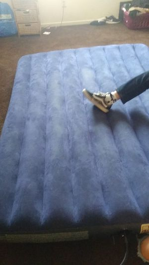 Air mattress for Sale in Fresno, CA