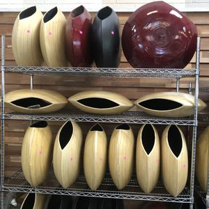 Bamboo vases for Sale in Oakland, CA