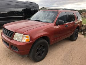 2005 Ford Explorer 4x4 auto 4.0L V6 for Sale in Queen Creek, AZ