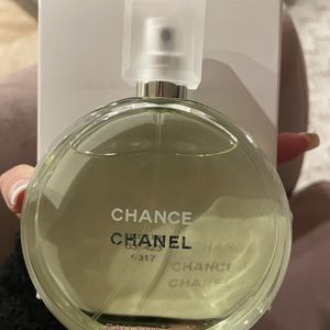 Chance Chanel Perfume for Sale in San Diego, CA