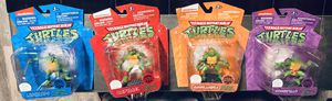 Collectibles ninja turtles Keychain all 4 for only 20 dollars for Sale in Dallas, TX