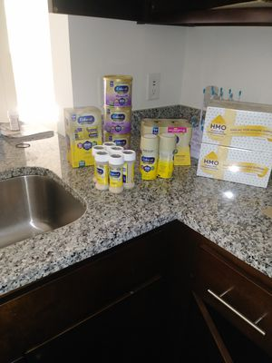 Enfamil , similac for Sale in Oxon Hill, MD