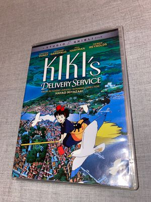 Kiki's Delivery Service DVD for Sale in Cheyenne, WY