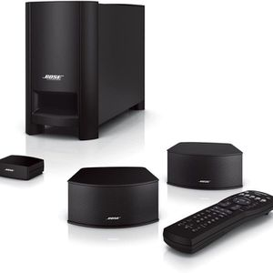 BOSE CineMate GS Series II Digital Home Theater System for Sale in Manassas, VA