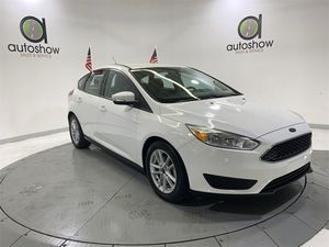 2017 Ford Focus for Sale in Plantation, FL