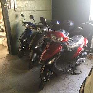50cc Icebear for Sale in Milford, CT