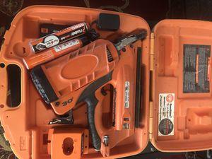 Paslode framing nail gun for Sale in Lakewood, CO