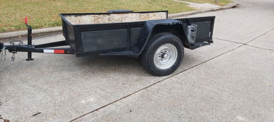 Trailer for Sale in Spring,  TX