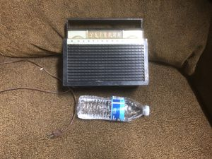 Vintage Westinghouse Radio for Sale in Whittier, CA