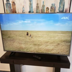 "LG 55"" 4K Smart TV with HDR for Sale in Edison, NJ"