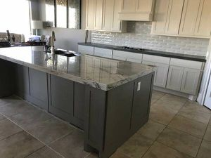 Granite Countertops install Now for Sale in Houston, TX
