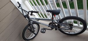 Mongoose BMX Bike for Sale in Eagle Mountain, UT