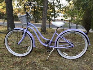 NIRVE ladies beach cruiser for Sale in Lakewood Township, NJ