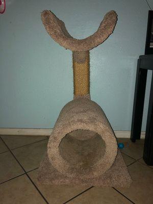 Cat stand for Sale in Dallas, TX