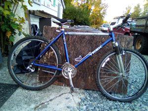 "Vintage Men's Trek 930 Single Track 20"" Mountain Bike for Sale in Tacoma, WA"